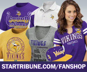 Vikings Fan Shop