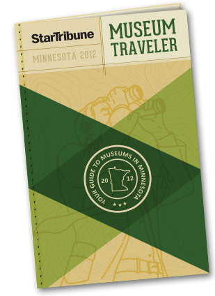 Your guid to museums in Minnesota