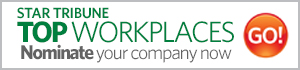 Nominate your company for Top Workplaces 2015
